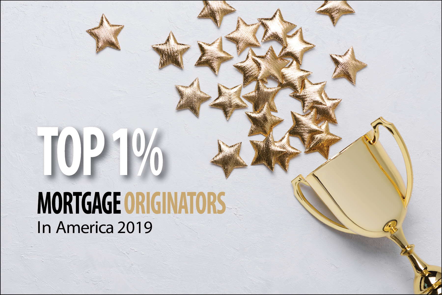 3 FM Lending Services Mortgage Consultants Recognized as Top in the U.S. by...